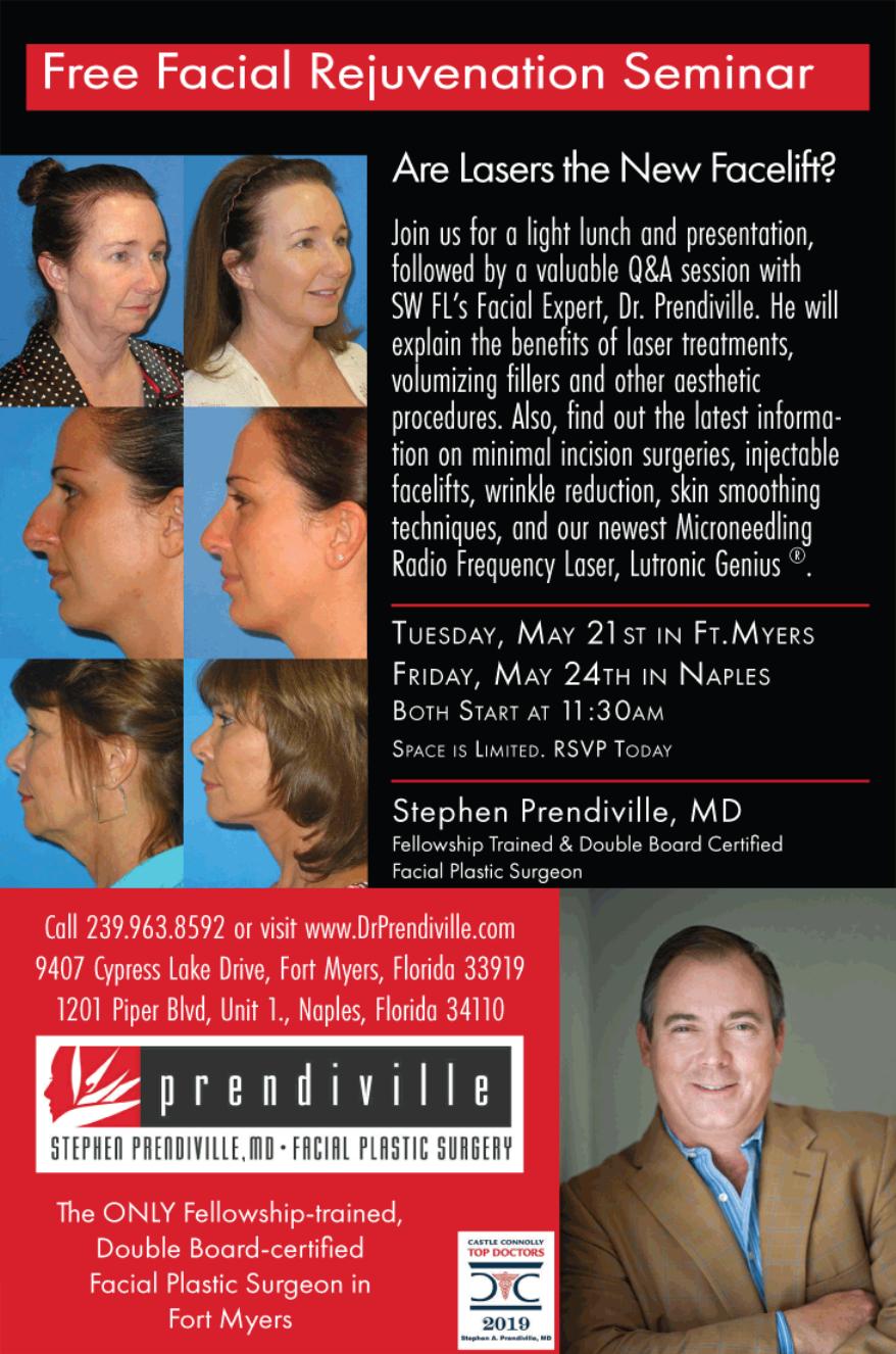 Prendiville Plastic Surgery
