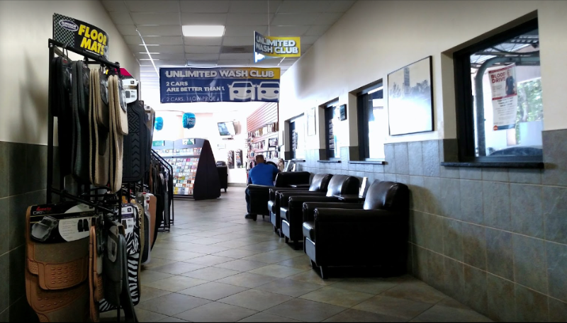Eager Beaver Car Wash Fort Myers Florida Weekly