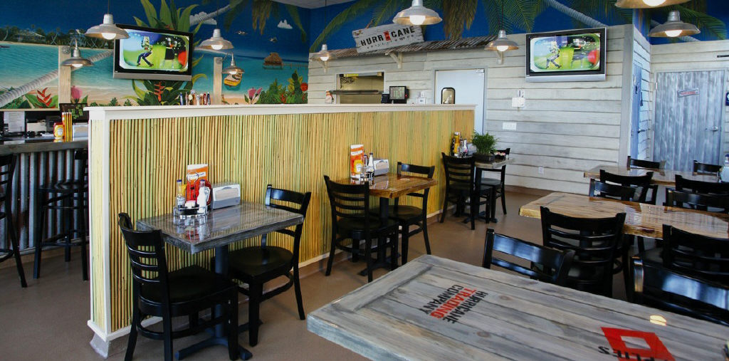 Hurricane Grill Opens In Gulf Coast Town Center Fort Myers Florida
