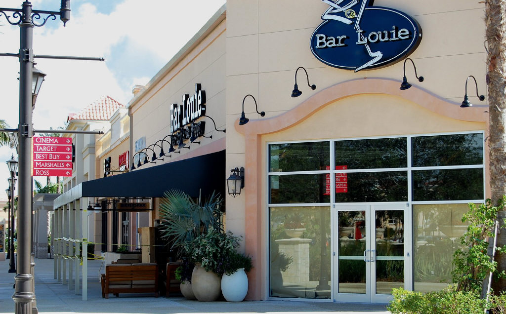 New Restaurants Ready To Open In Gulf Coast Center Fort Myers
