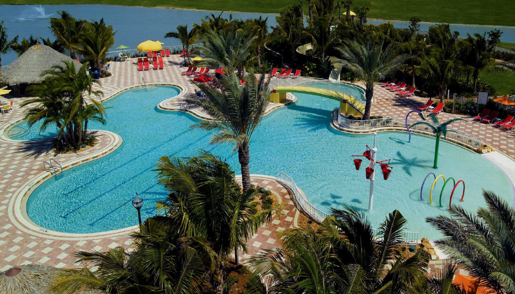 Courtesy Photo The Lagoon Pool At Sandoval In Cape C Jackson Pools Earned A Gold