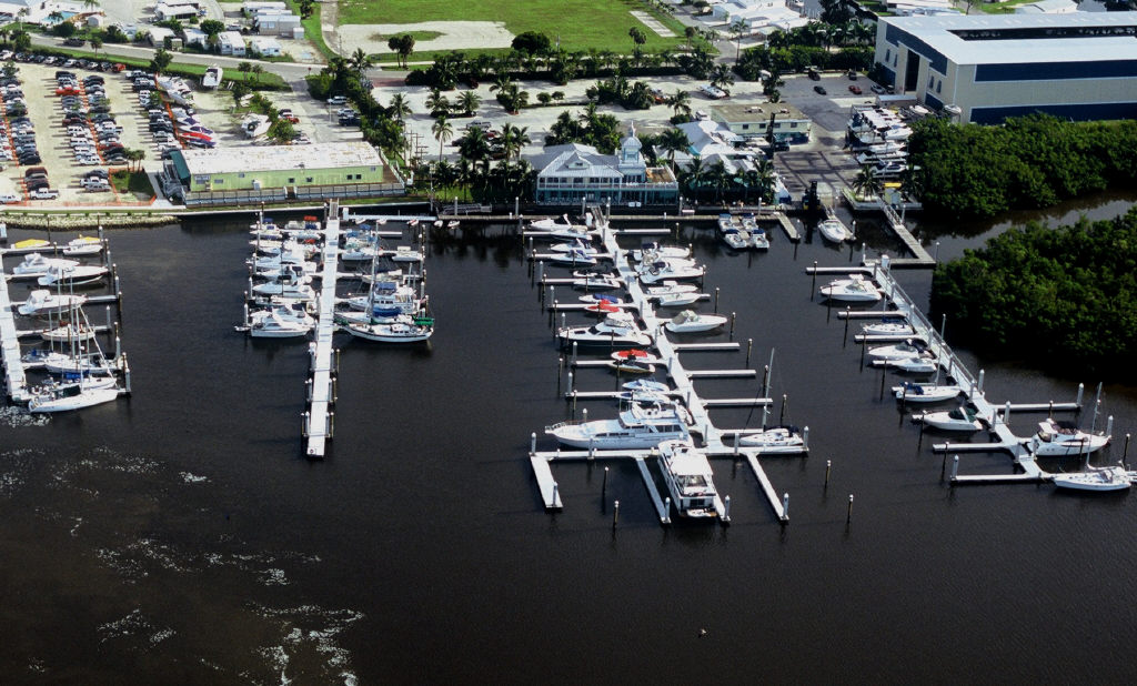 Diverse Services Help Marinas Stay Afloat In Turbulent