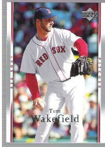 Knuckleball Legend Tim Wakefield Finds Life Is No Longer