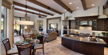 Miromar Lakes Debuts Waterfront Model By Arthur Rutenberg Fort