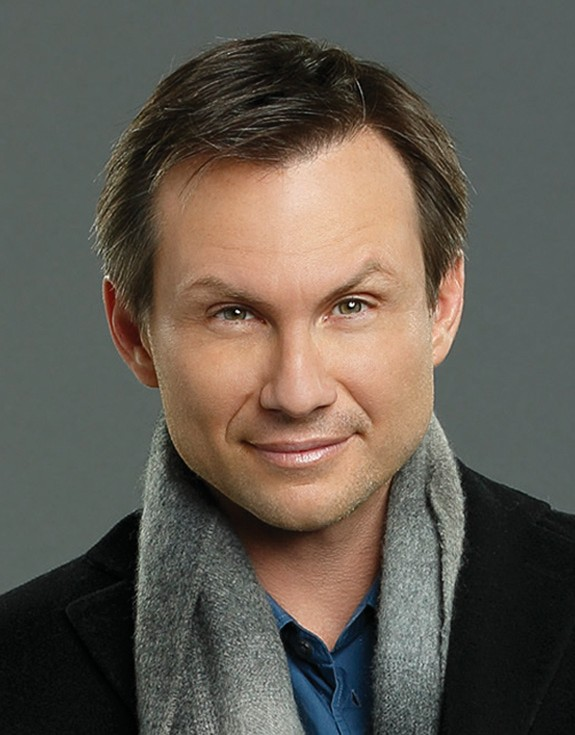 Christian Slater Set To Play Mind Games Fort Myers Florida Weekly