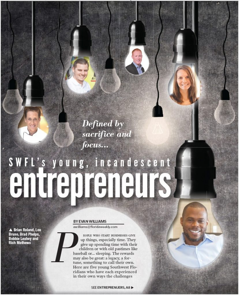 Swfl S Young Incandescent Entrepreneurs Fort Myers Florida Weekly