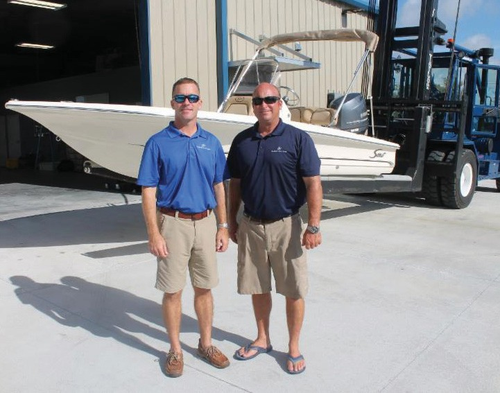 Freedom Boat Club adds Scout Boats to national fleet | Fort
