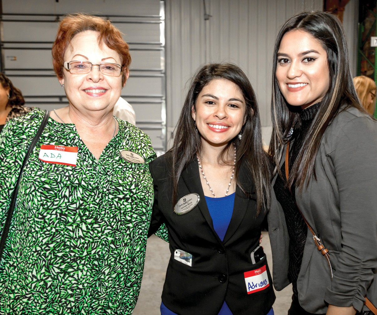 midwest food bank ribbon cutting, fort myers | fort myers florida weekly