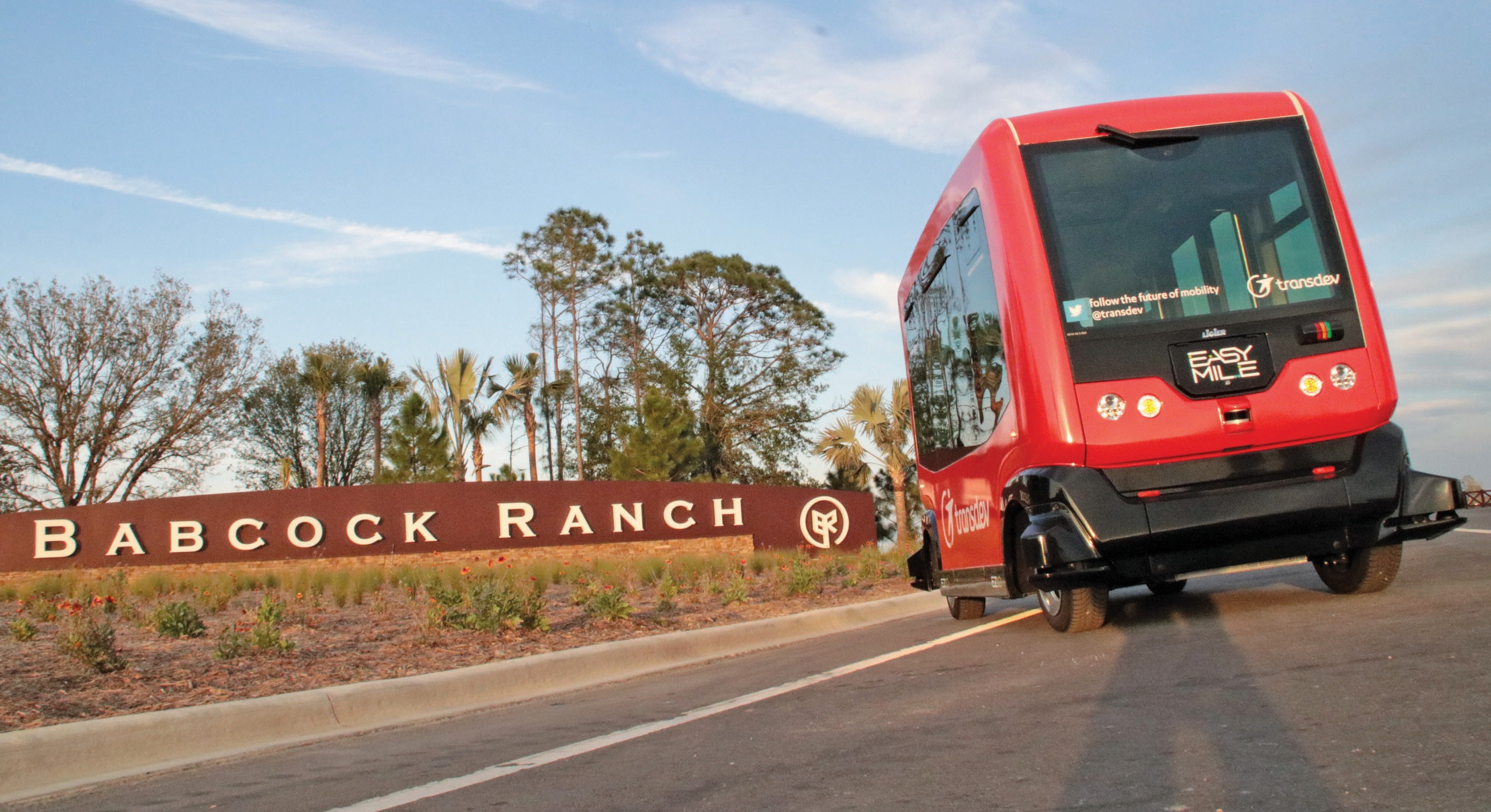 Babcock Ranch setting a new standard for smart sustainable growth