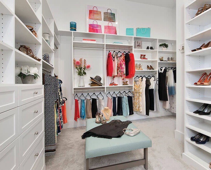 Captivating All About Closets Professional Design And Installation Teams Will Work With  You To Create The Perfect Storage Space That Is Functional And Attractive.
