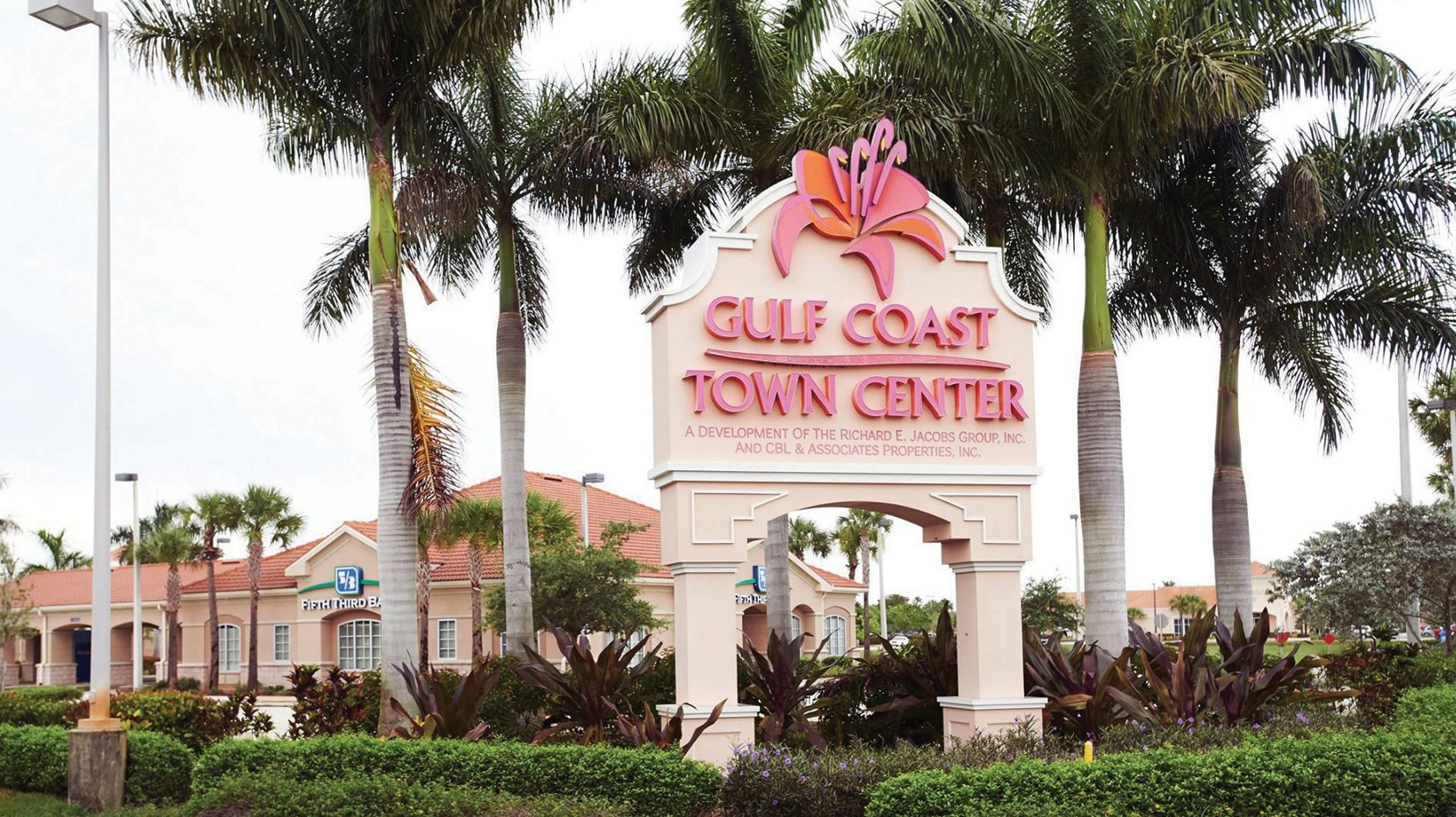 Gulf Coast Town Center Fort Myers Florida Weekly