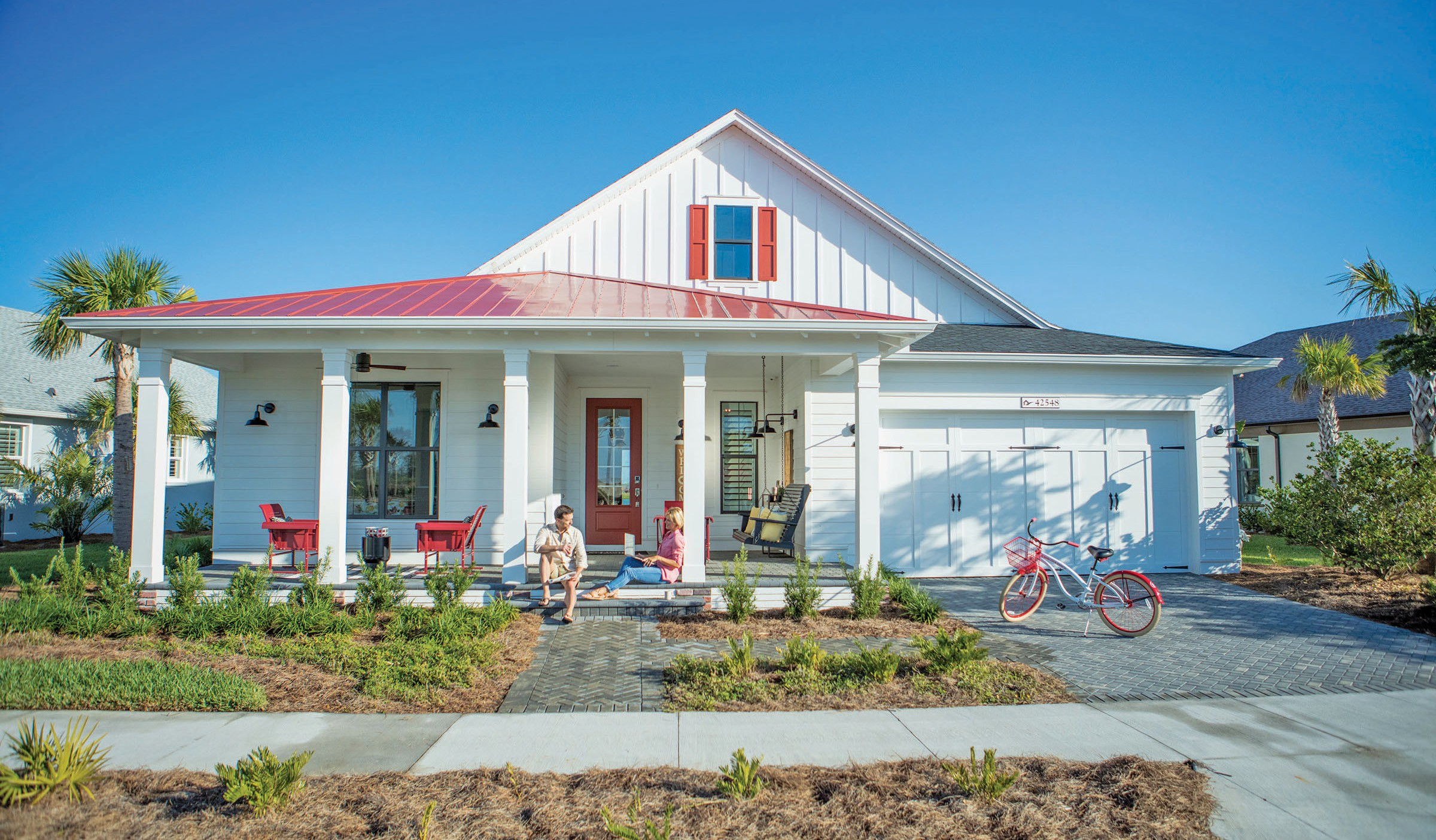 All aboard! Hop on the Bab Ranch Hometown Grand Opening ... on arts and crafts post and beam, arts and crafts bungalow home plans, arts and crafts carriage house, arts and crafts small house plans,