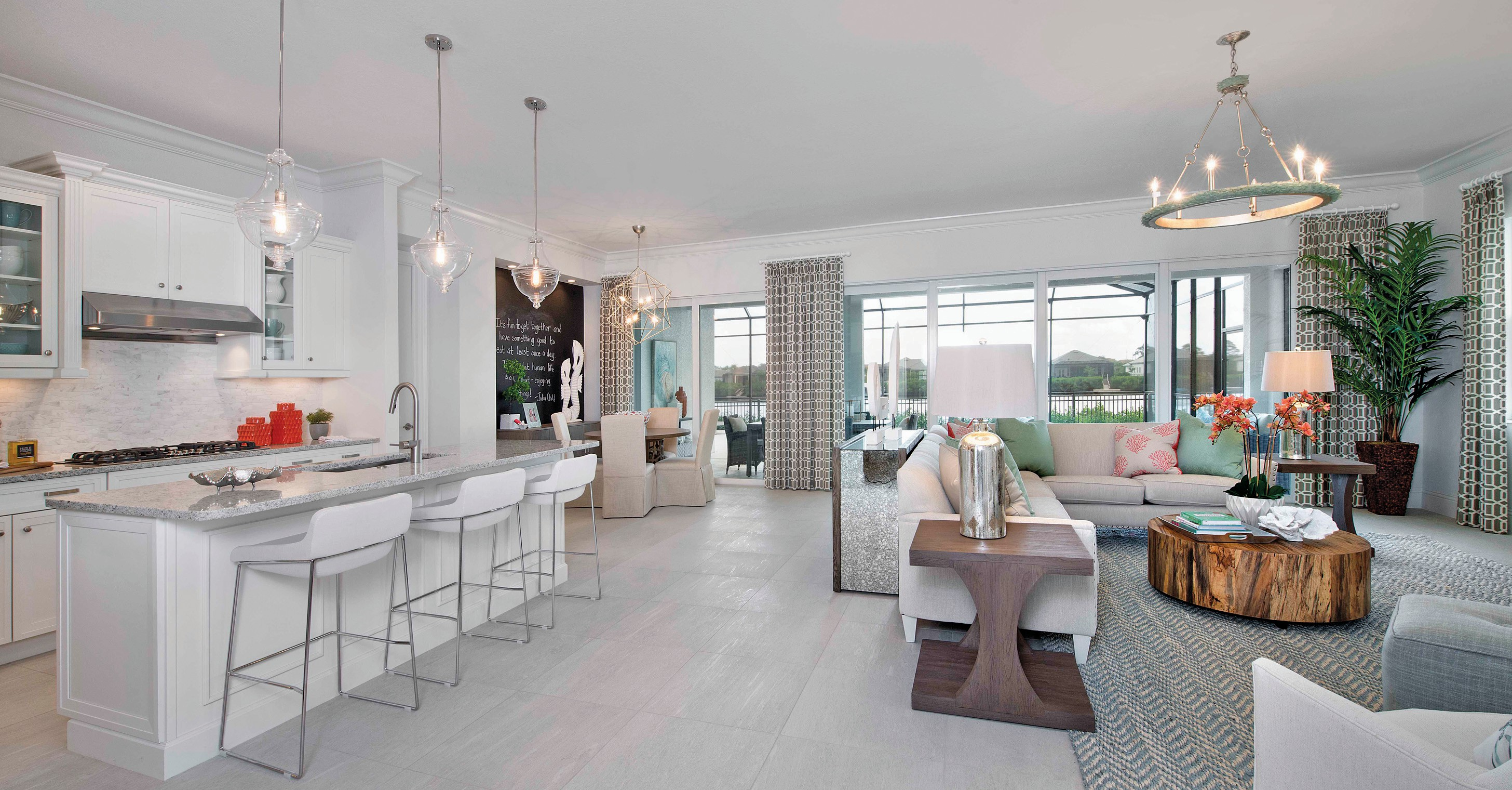 LBIA Parade of Homes displays an array of Stock s beautifully