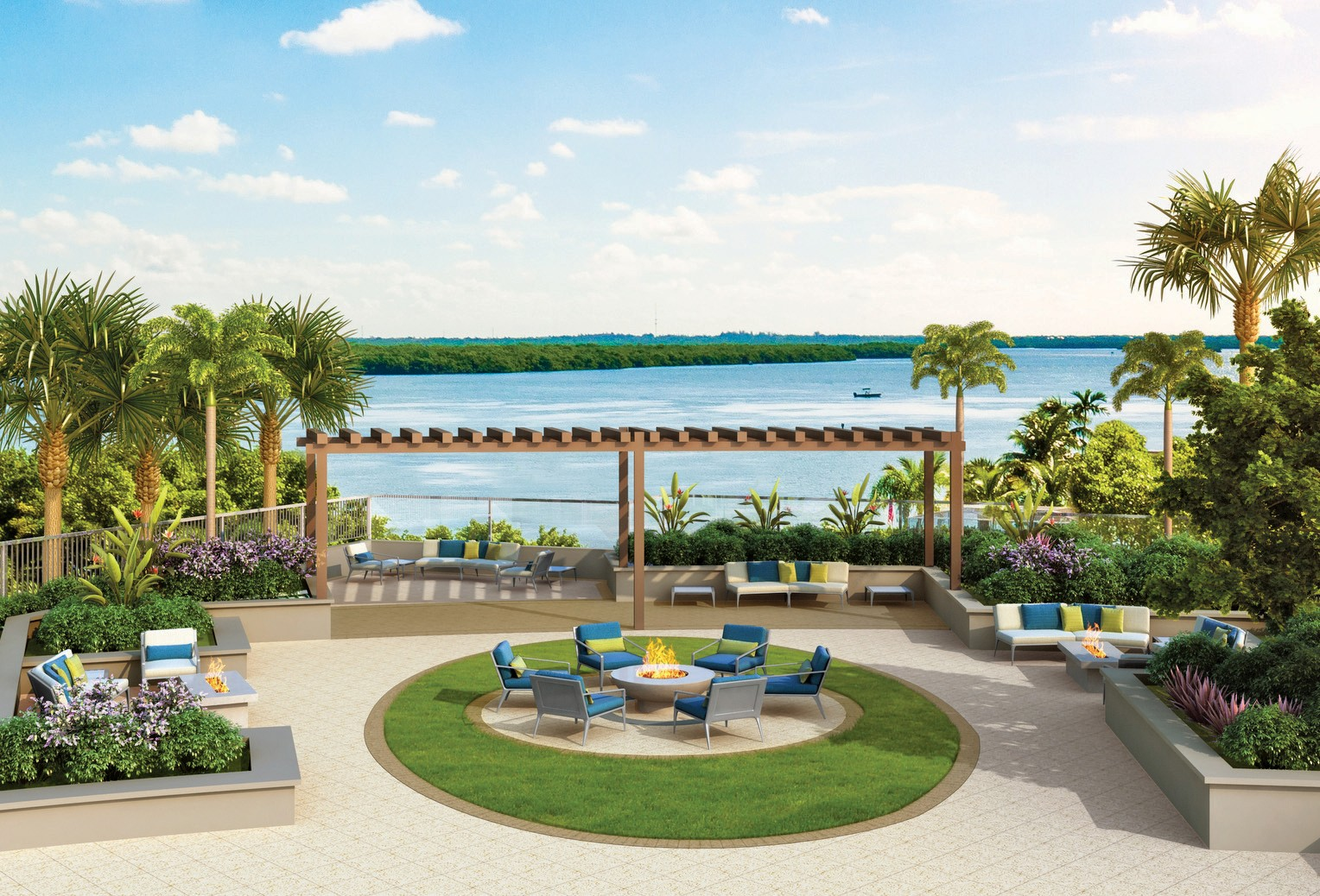 Its Been More Than 10 Years Since A New Building Has Built On Fort Myers Beach And Design Sensibilities Have Changed Said Mark Wilson