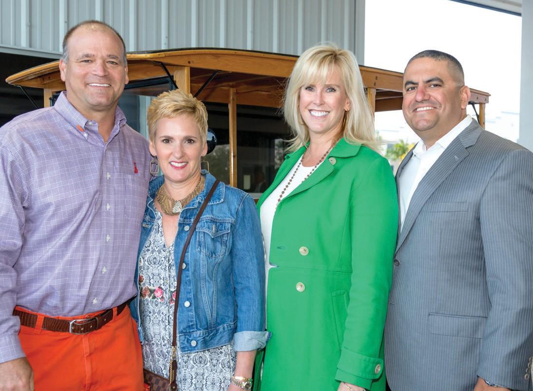 Sam Galloway Jr. & Friends Soup Kitchen Benefit | Fort Myers Florida ...