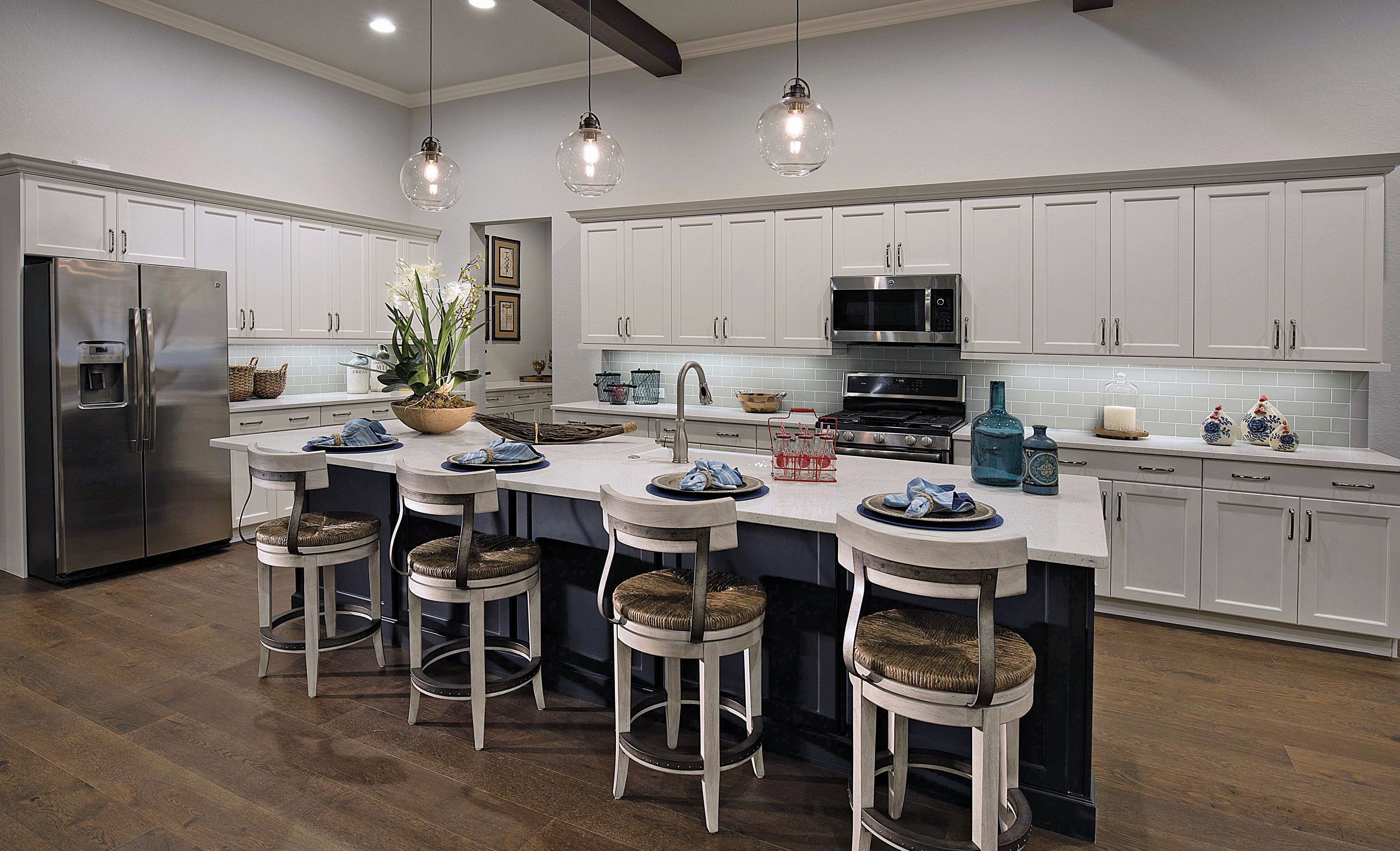 Stock s Spring Tour of Homes event this weekend across Southwest