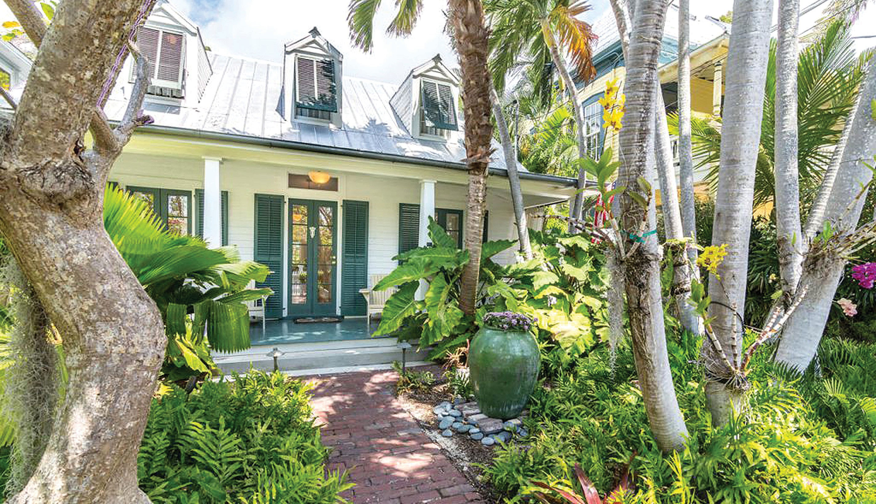 Historic island living on beautiful Key West | Fort Myers Florida Weekly