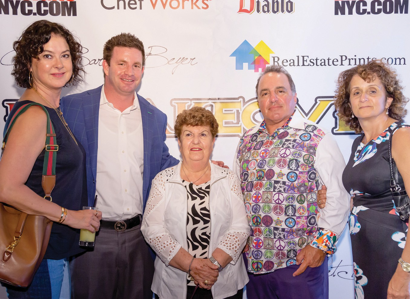 Hell's Kitchen Takeover, Bistro 41, Fort Myers | Fort Myers Florida