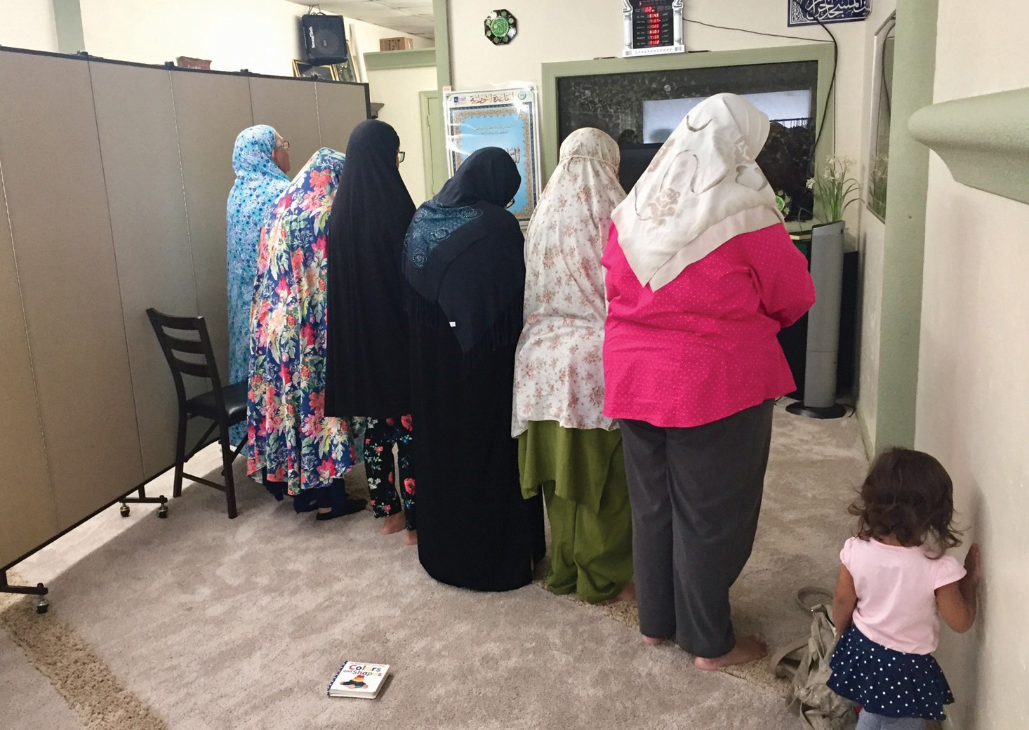 fort madison single muslim girls Get the latest breaking news across the us on abcnewscom.