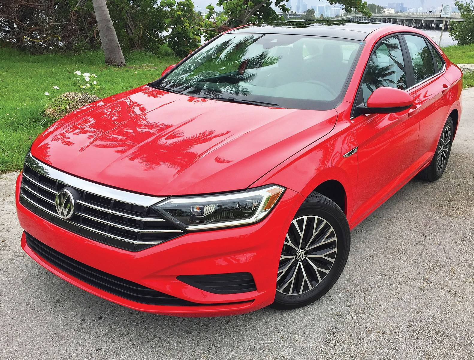 Volkswagens New Jetta Is Almost An Audi Fort Myers Florida Weekly - Audi fort myers