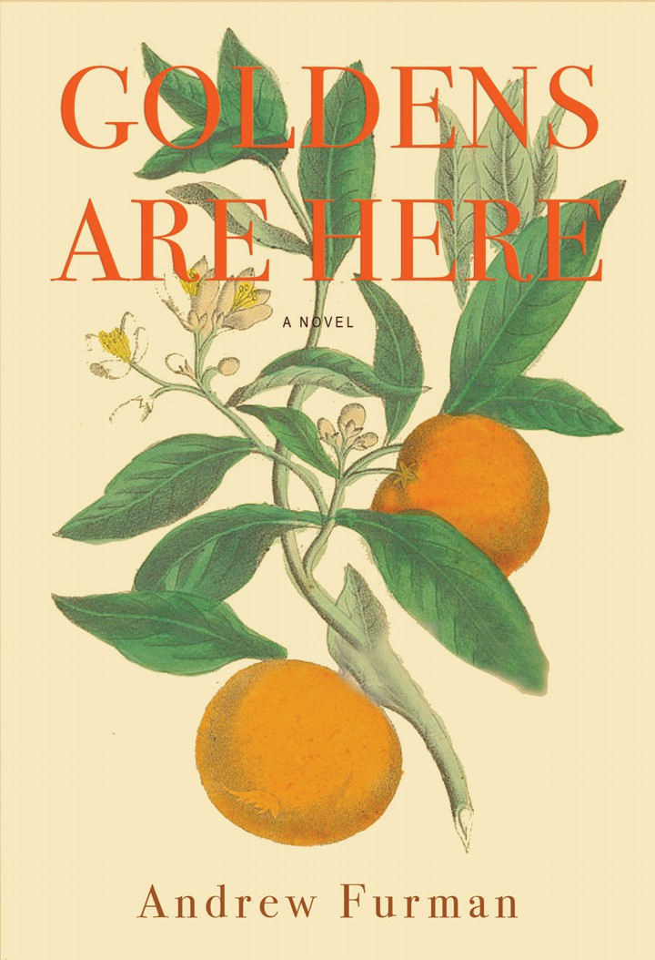 Florida, families and fruit trees anchor an ambitious work of ...