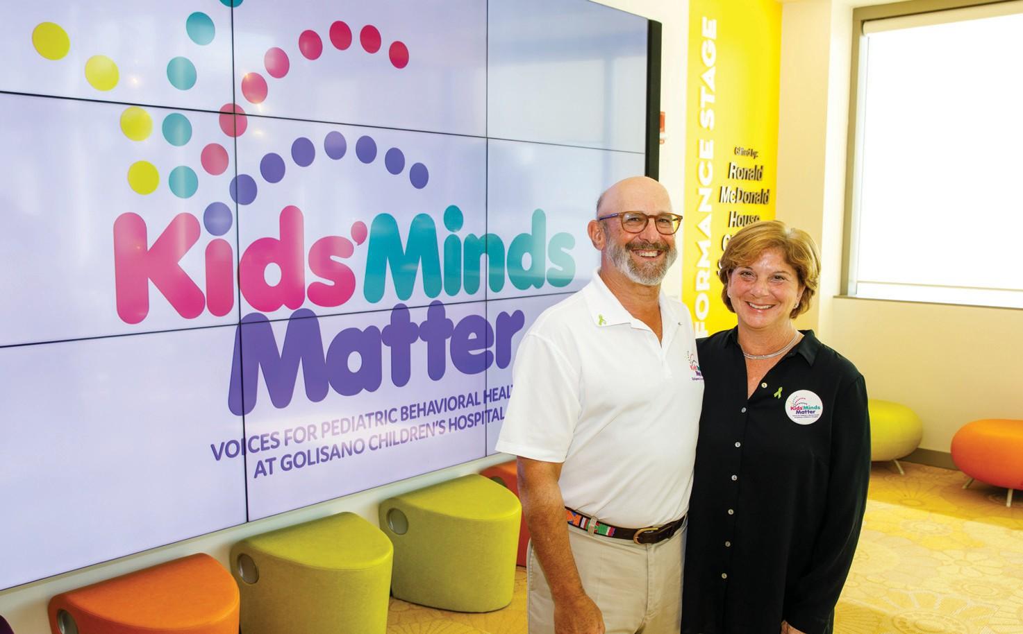 Kids Minds Matter Use Your Voice For Children S Mental Behavioral