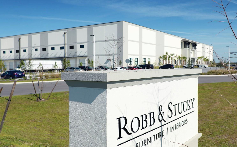 An Old New Robb Stucky Looks Toward Growth Fort Myers