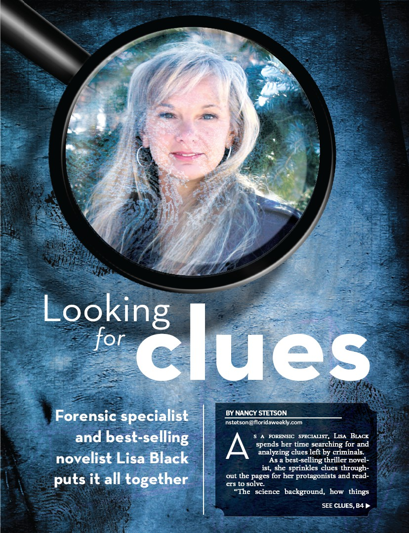 Looking For Clues Fort Myers Florida Weekly
