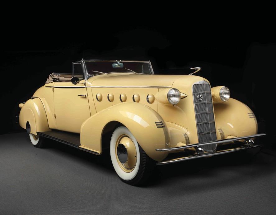 Revs Institute auto museum reopens to public on Feb. 25 ...